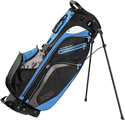 Izzo Golf Versa Riding Walking Hybrid