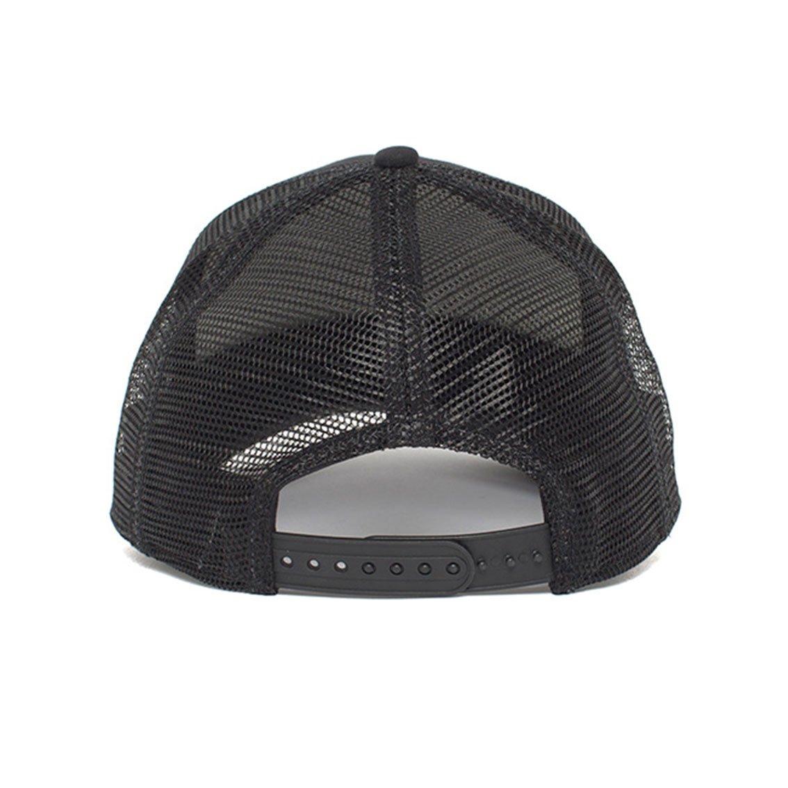 Cappellino da Baseball Trucker Uomo Goorin Bros