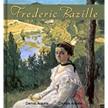Frederic Bazille: 35+ Impressionist Paintings - Impressionism
