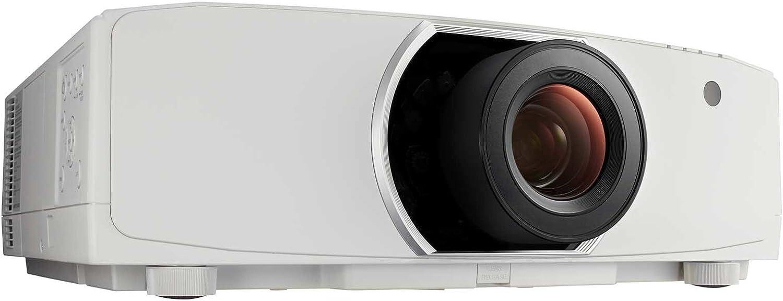 NEC PA703W Video - Proyector (7000 lúmenes ANSI, 3LCD, WXGA ...
