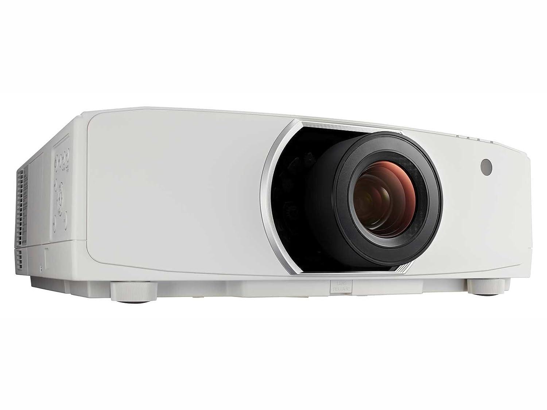 NEC PA803U Video - Proyector (8000 lúmenes ANSI, 3LCD, WUXGA ...