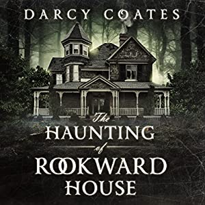 The Haunting of Rookward House Hörbuch