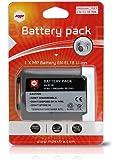 batterie en-el18 enel18 pour Nikon D4 - PUISSANCE 2800mAh - MP EXTRA®