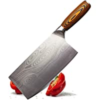 Amazon Best Sellers Best Chinese Chef S Knives Amp Cleavers