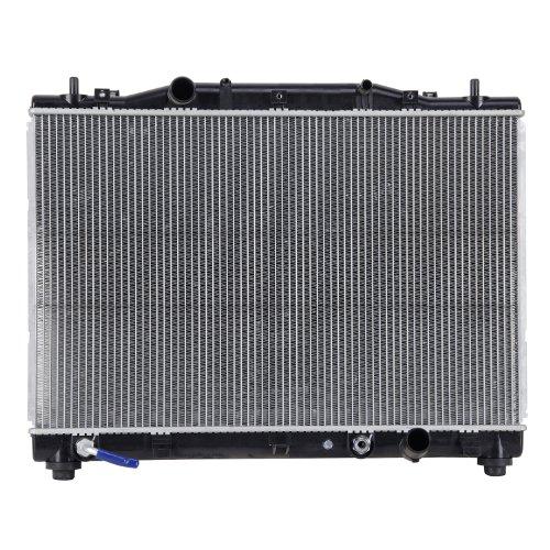 2003 cadillac cts radiator - 3