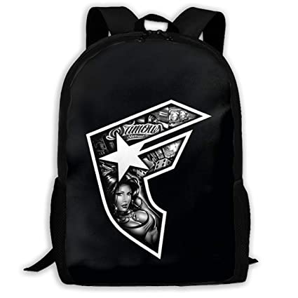d638ff12e8ae Amazon.com: Famous Stars and Straps Travel Laptop Backpack Business ...