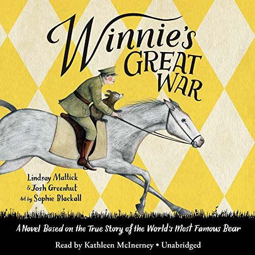 Winnie's Great War by Hachette B and Blackstone Audio