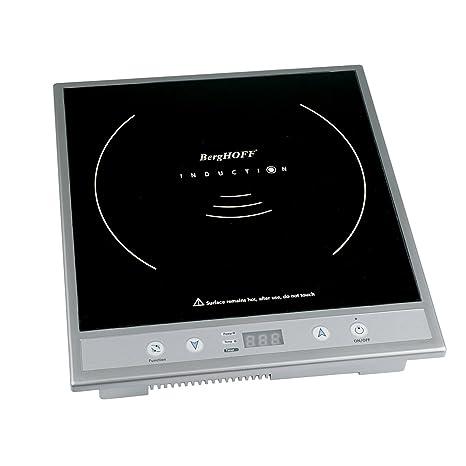 Amazon.com: BergHOFF portátil estufa de inducción: Kitchen ...