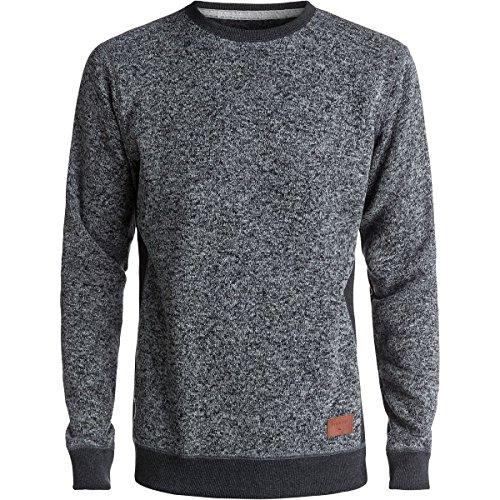 Quiksilver Gray Sweatshirt - 6