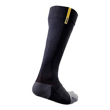 Mavic Ksyrium Recovery Sock, color negro, talla L-46: Amazon.es: Deportes y aire libre