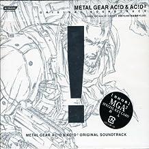 Metal Gear Acid 1 & 2/O.S.T.