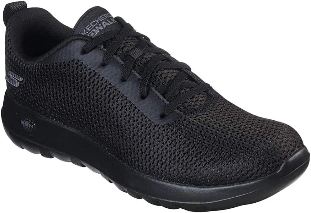 Go Walk Max-54601 Sneaker,black
