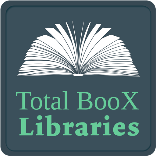 Total Boox   Ebook Reader For Libraries