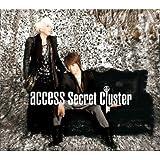 Secret Cluster(初回限定盤B)(DVD付)