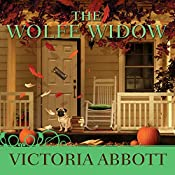 The Wolfe Widow: Book Collector Mystery, Book 3 | Victoria Abbott
