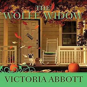 The Wolfe Widow Audiobook
