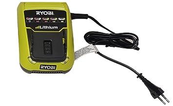 Ryobi BCL de 1200 Cargador Cargador rápido para 12 V Batería ...