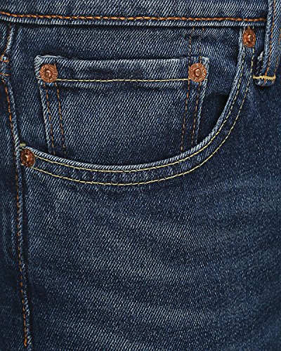Skinny Fit Azul 510 LEVI'S Vaqueros w4qHtEq