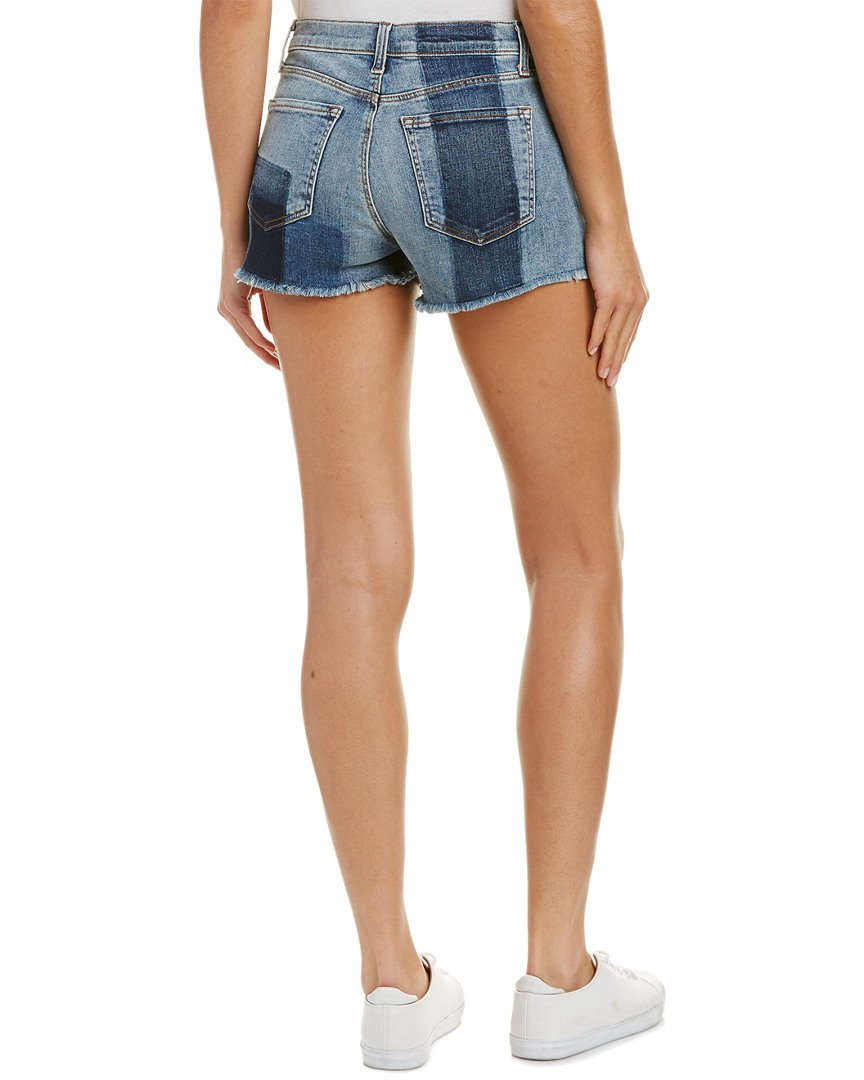 J Brand Women's 1044 Mid Rise Shorts, Zenith, 29 by J Brand Jeans (Image #2)