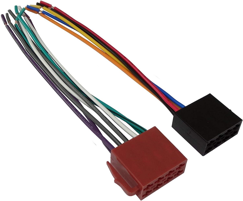 2 polos Juego de 2 Tomas//enchufes de corriente el/éctrica Extraplano Color blanco Conexi/ón Con anillo de extracci/ón C44986 Macho 6A AERZETIX