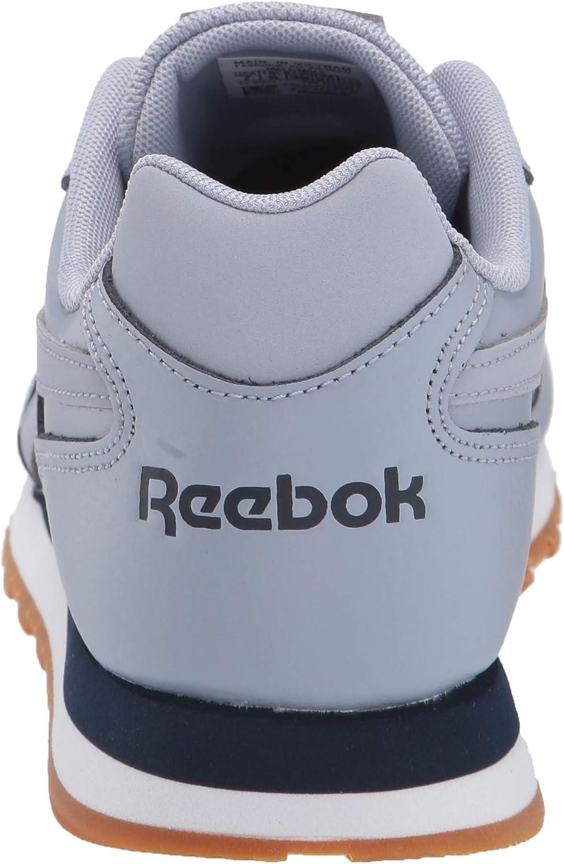 Reebok Classic Harman Run, Tennis Femme Denim Dust Heritage Navy White