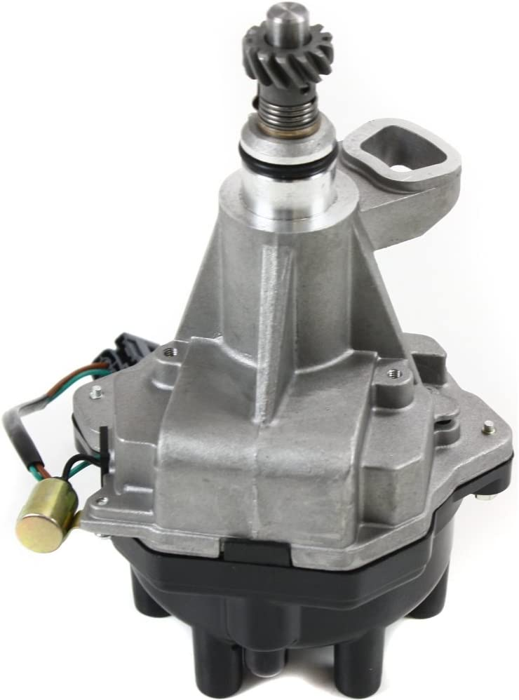 Distributor for Nissan Pathfinder 96-00 Module Cap and Rotor Frontier 99-04 Inc