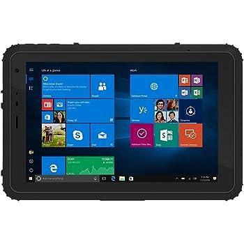 Amazon Com Toshiba Toshiba Encore 2 Tablet Intel Z3735f