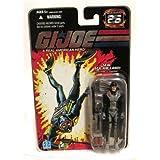 G.I. JOE Hasbro 25th Anniversary 3 3/4 Wave 6 Action Figure Lt. Torpedo SEAL