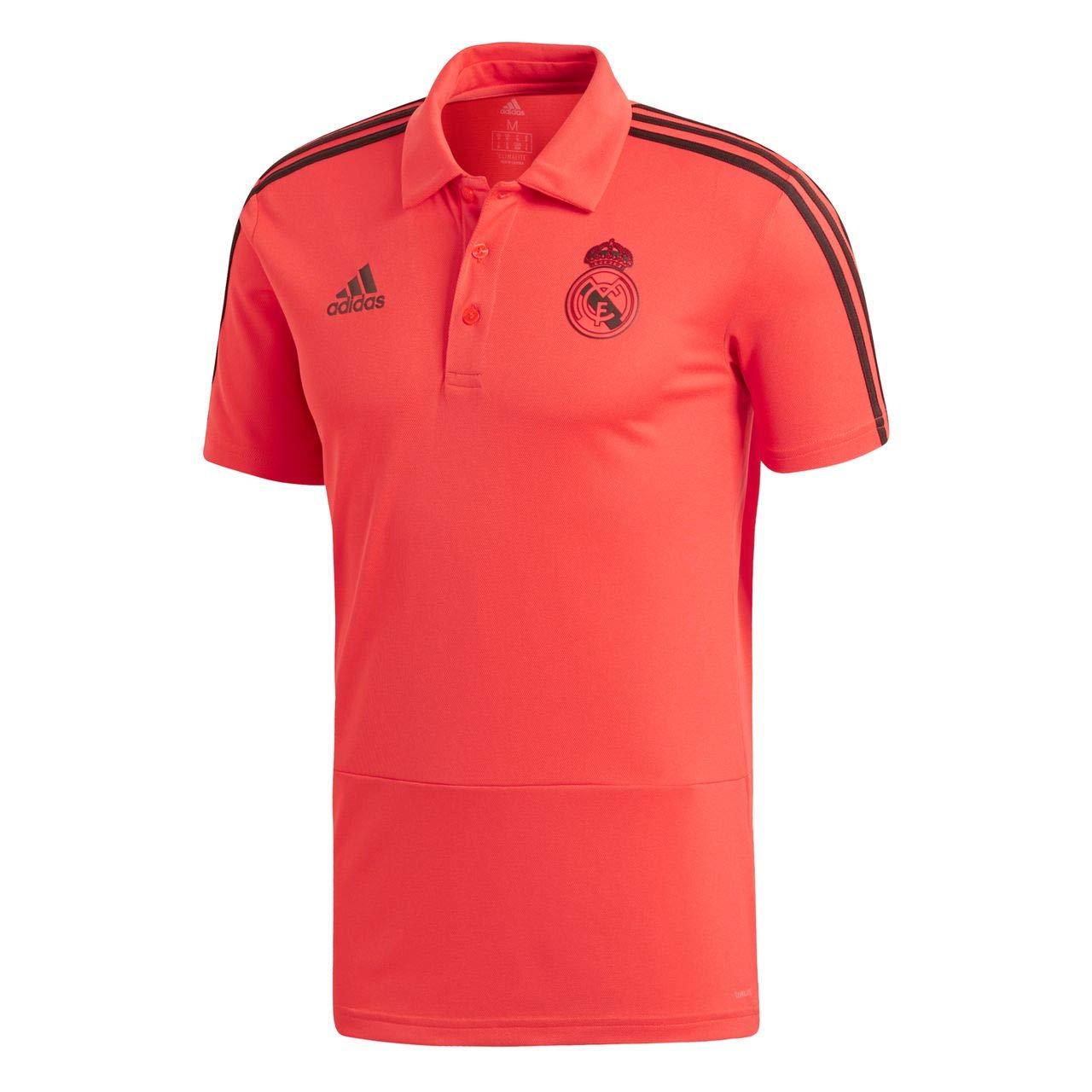 Adidas Herren Real Madrid Eu Poloshirt