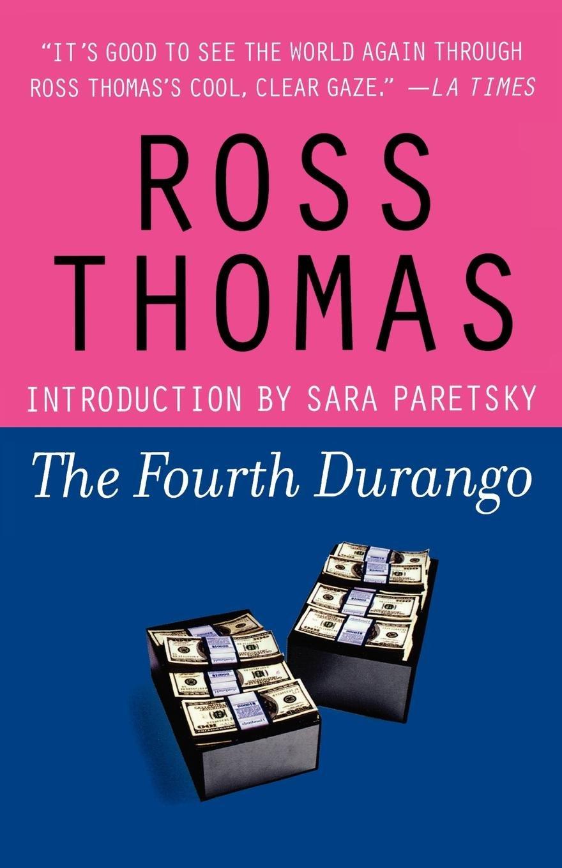 Download The Fourth Durango pdf