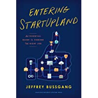 Entering Startupland: An Essential Guide to Finding the Right Job