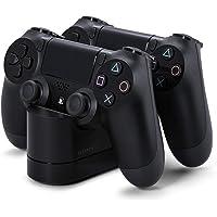 Sony Sony Dualshock 4 Charging Dock Şarj Istasyonu Playstation 4 Orijinal