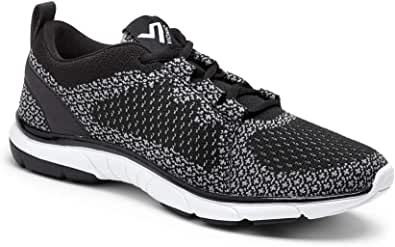 Shumo ACTIVE Ladies Womens Jersey Knit Lace Up Sports Workout Trainers Shoes