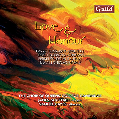 (Love & Honour - A Celebration of Britain's Sovereign and Music)