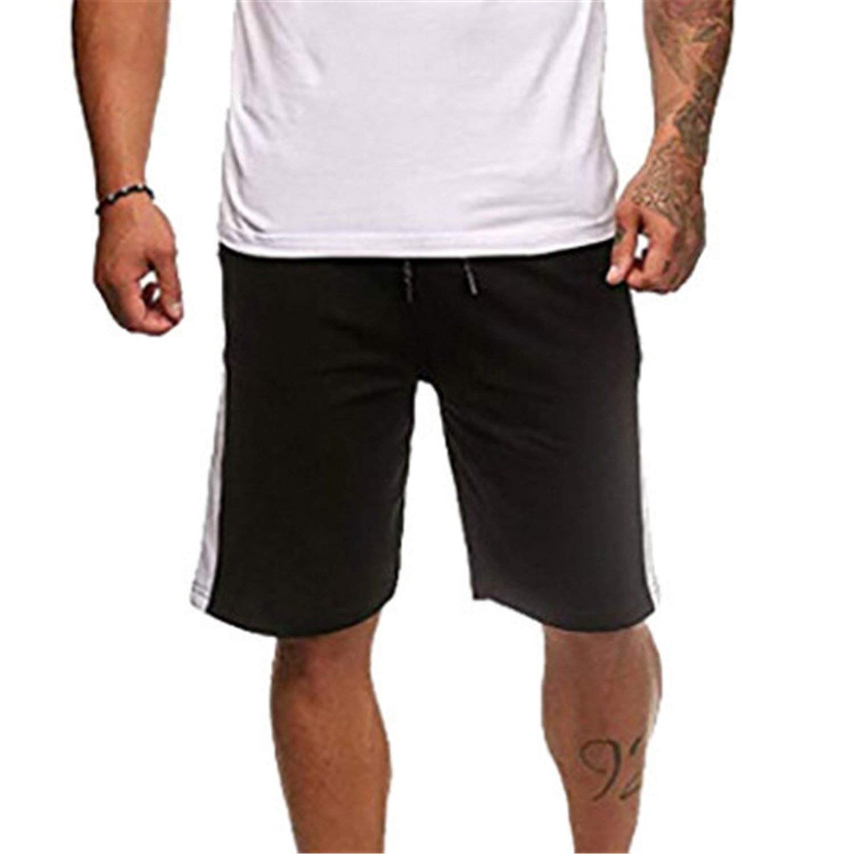 Shorts 1 Small Tracksuit Set Men Beach Wear Casual Harajuku Sportswear Sets Slip Soft Joggings Polo Shirt Suit Sweat