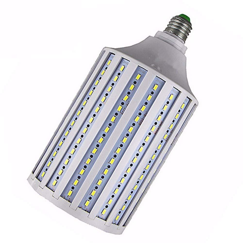 Glühbirne Dekorative Leuchtmittelenergiesparende Maisbirne, Maisbirne, Maisbirne, Die Licht Lampada Warmes Weiß, E27 100W Beleuchtet fc5896
