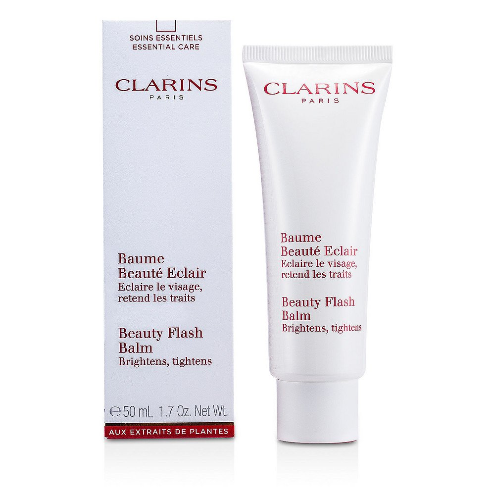 Clarins by Clarins Beauty Flash Balm--50ml/1.7oz for WOMEN ---(Package Of 4)