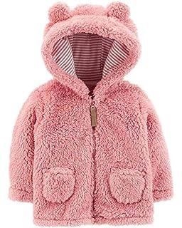 1670207e3af Amazon.com  Baby Girls  Spring Knit Cardigan Toddler Boy Jackets ...