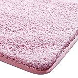 Lifewit 32'' x 63'' Area Rug Living Room Carpet Bedroom Runner Rug Ultra Soft for Chilldren Thick Fluffy Comfy Shag for Kids, Pink
