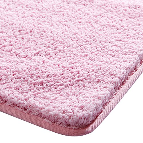 "Lifewit 32"" W x 63"" L  Thick Shag Area Rugs Machine Washable"