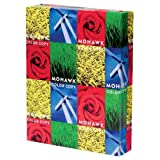 Mohawk Color Copy 98 Paper Smooth Finish 98-bright, 28-Pound, 8.5 x 11 Inch, 500 Sheets/Ream - Sold as 1 Ream, Bright White Shade (12-203)