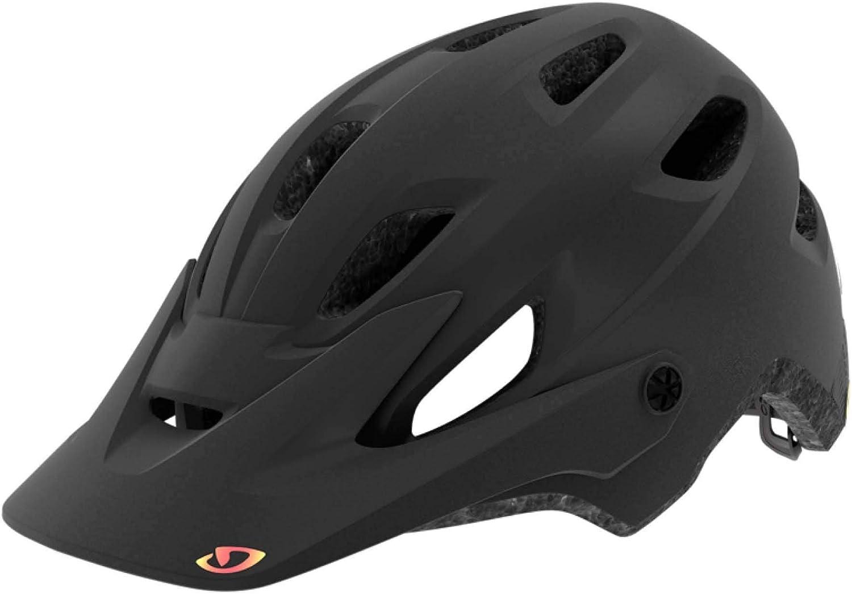 Giro Chronicle MIPS All Mountain MTB Fahrrad Helm metallic Coal grau 2020