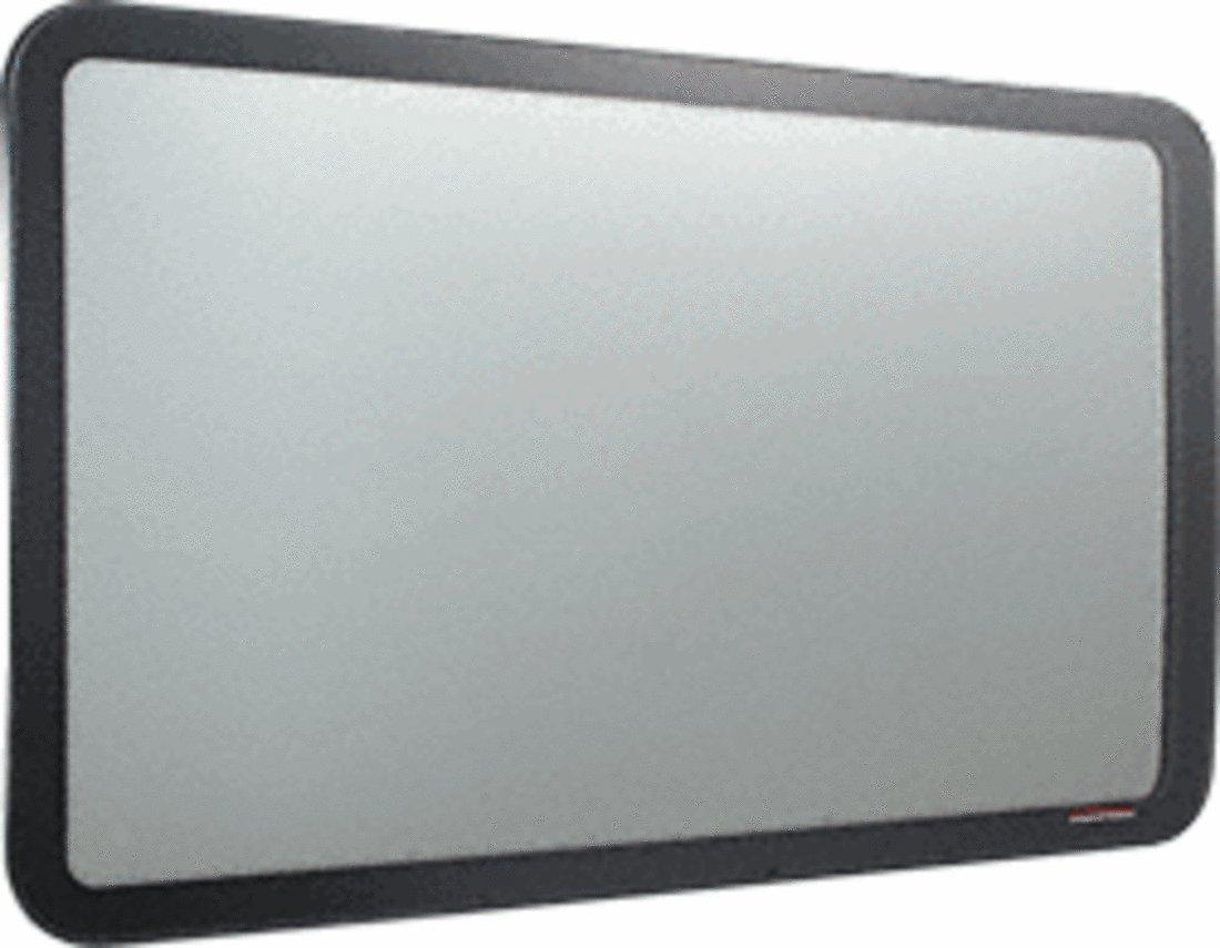 CRL ''All Glass Look'' Sprinter Van Sliding Door Windows