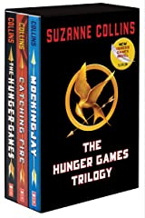 The Hunger Games Trilogy: The Hunger Games / Catching Fire / Mockingjay Paperback