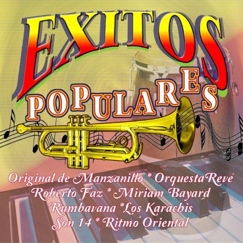 Various - Exitos Bailables