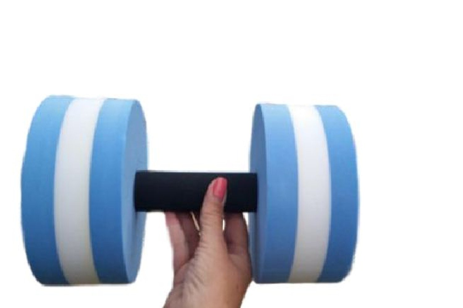 Pool Excersize Equipment Dumbell Set Weight Exercise Gym Small Fitness Aquatic Exercise Dumbells Water Portable Fitness Dumbell Water Aerobics. & Easy2Find. ARCOS