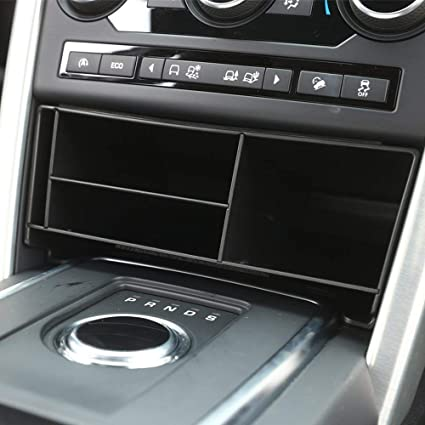 Amazon Com Car Styling Plastic Central Console Multifunction