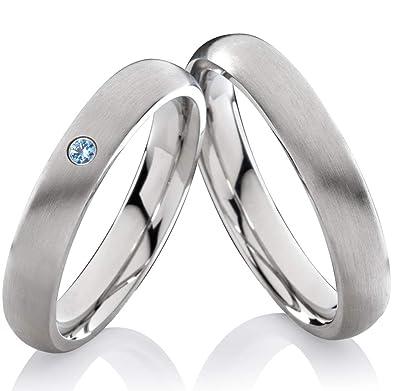 Trauringe Hochzeitsschmuck 2 Trauringe Verlobungsringe Hochzeitsringe Ringe Gratis Gravur Etui Und Versand Gute QualitäT