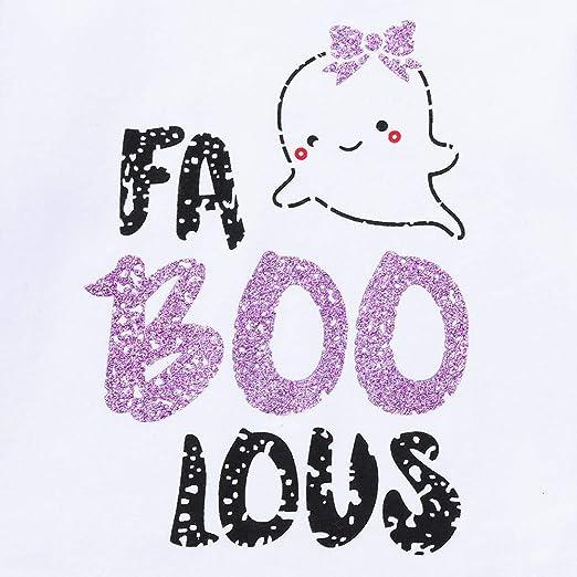 Yahoo Ropa para niños Camiseta con Estampado de Letras de Manga ...