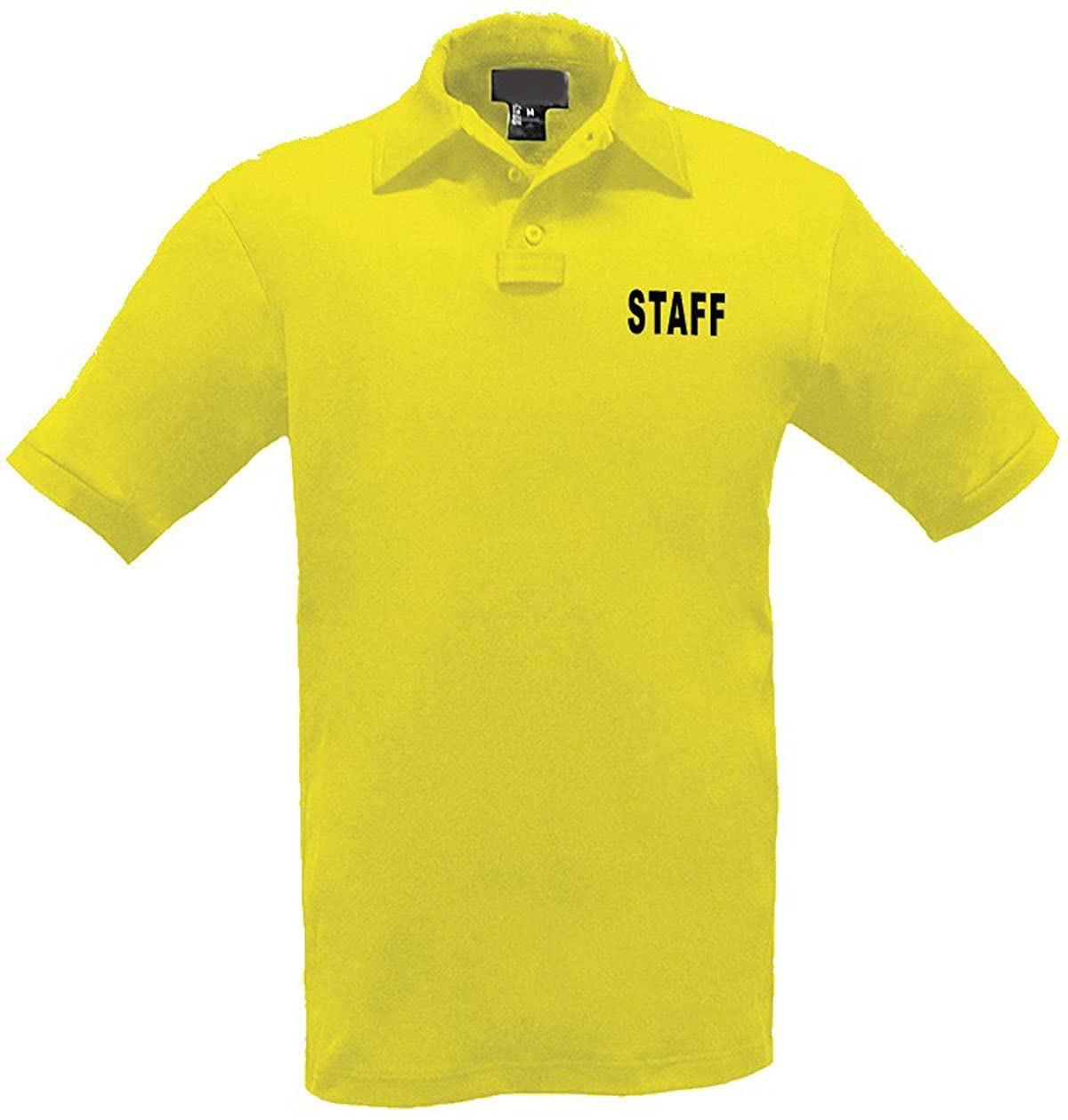 First Class Poly/Cotton Tactical Performance Staff Polo Shirts